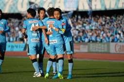Kawasaki J League