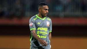 Terens Puhiri - Borneo FC