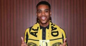Garry Rodrigues Al Ittihad Transfer