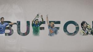 Gianluigi Buffon GFX