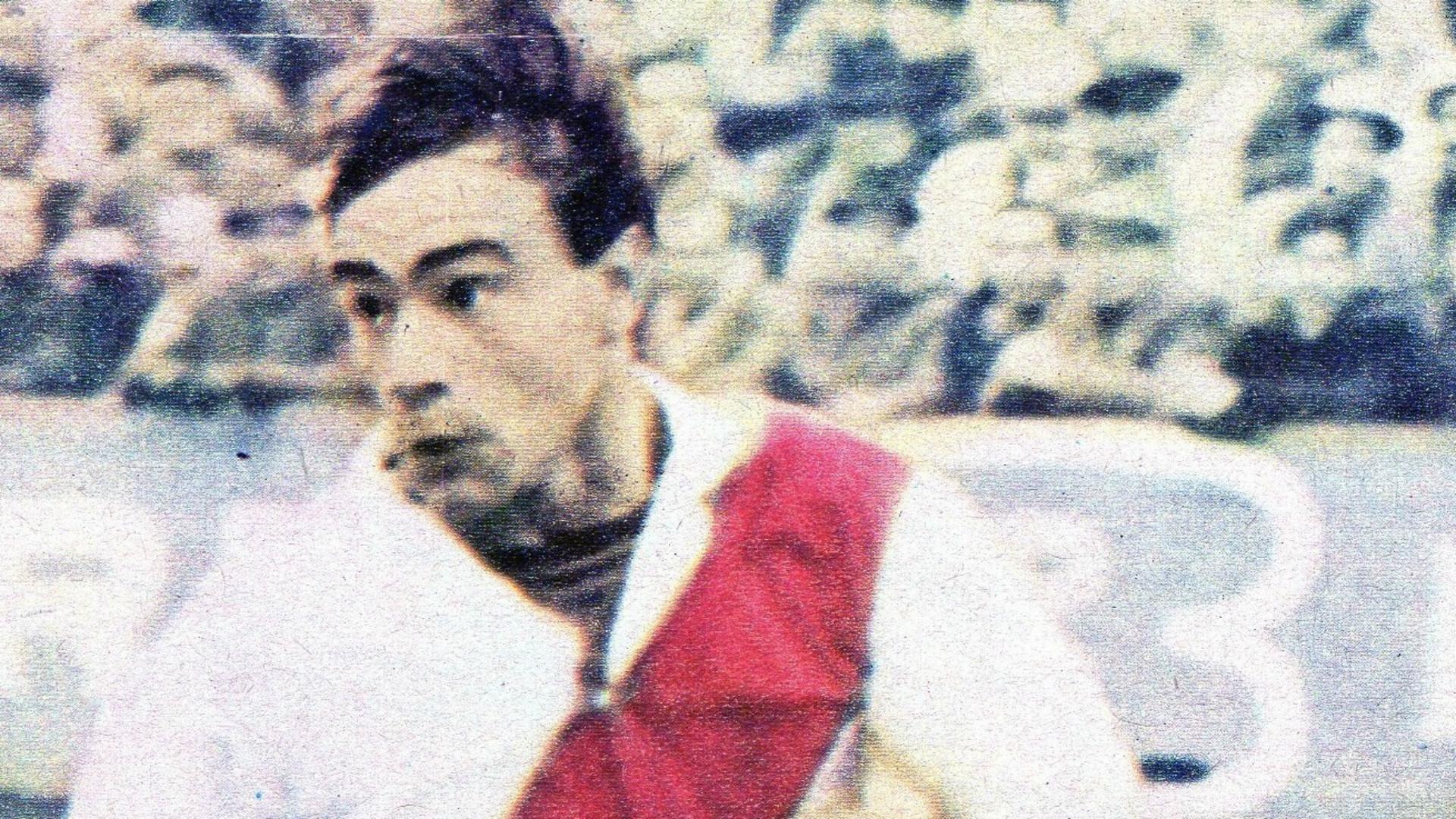 Oscar Mas River Plate