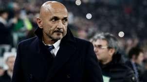 Spalletti Juventus Inter Serie A
