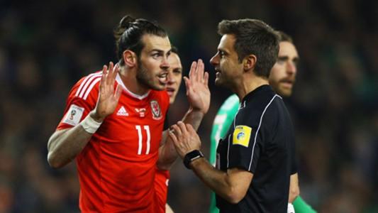 Gareth Bale Wales 24032017