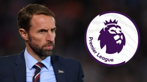 Gareth Southgate Premier League