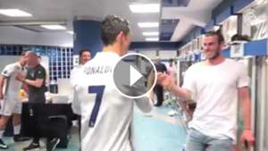 Play Cristiano Ronaldo