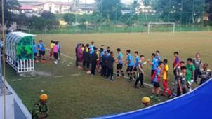 Selangor United vs Southern FC, Malaysian FA Cup, 13022018