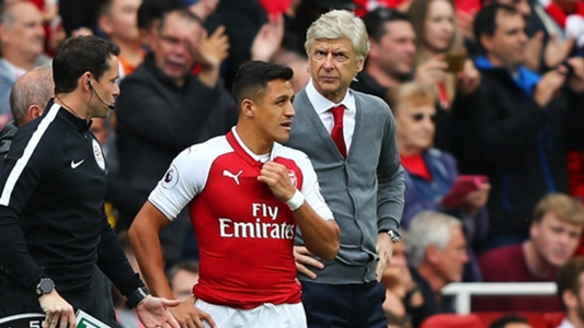 Arsenal January transfer news LIVE: Wenger claims Alexis is leaving for money
