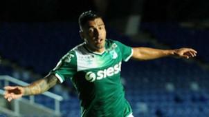 Jefferson Duque Deportivo Cali gol al América Copa Águila