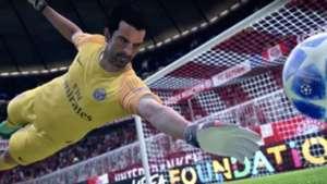 FIFA 19 Penalty