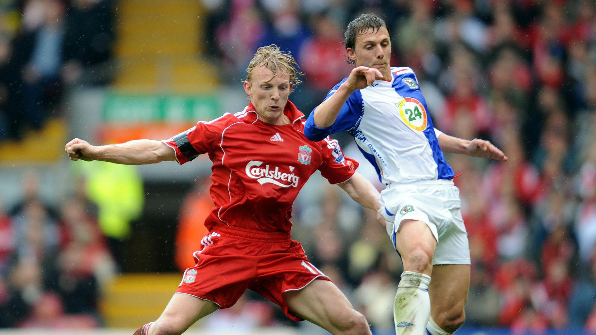 Stephen Warnock, Blackburn