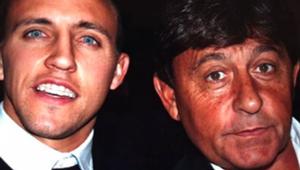Diego y Mario Buonanotte