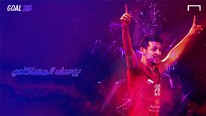 GOAL 25 - Youssef Msakni