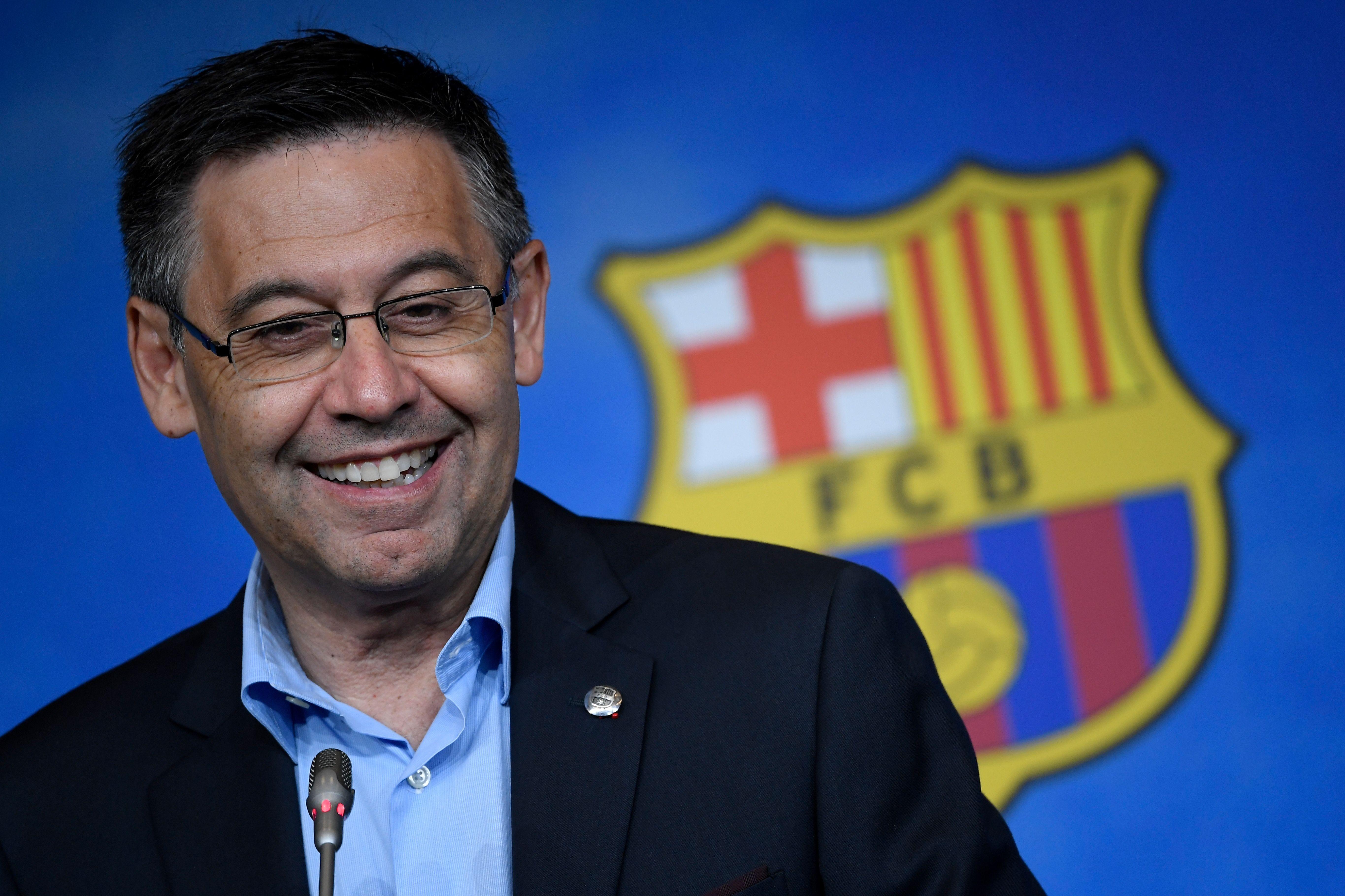 Vuelve a casa: el Barcelona hizo oficial el regreso de un histórico
