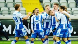 Scott Jamieson IFK Gothenburg Svenska Cupen
