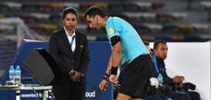 VAR Asian Cup