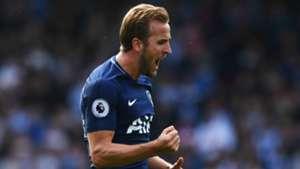 Harry Kane Tottenham 2017