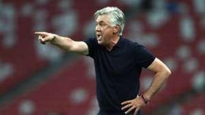Carlo Ancelotti FC Bayern München 26072017