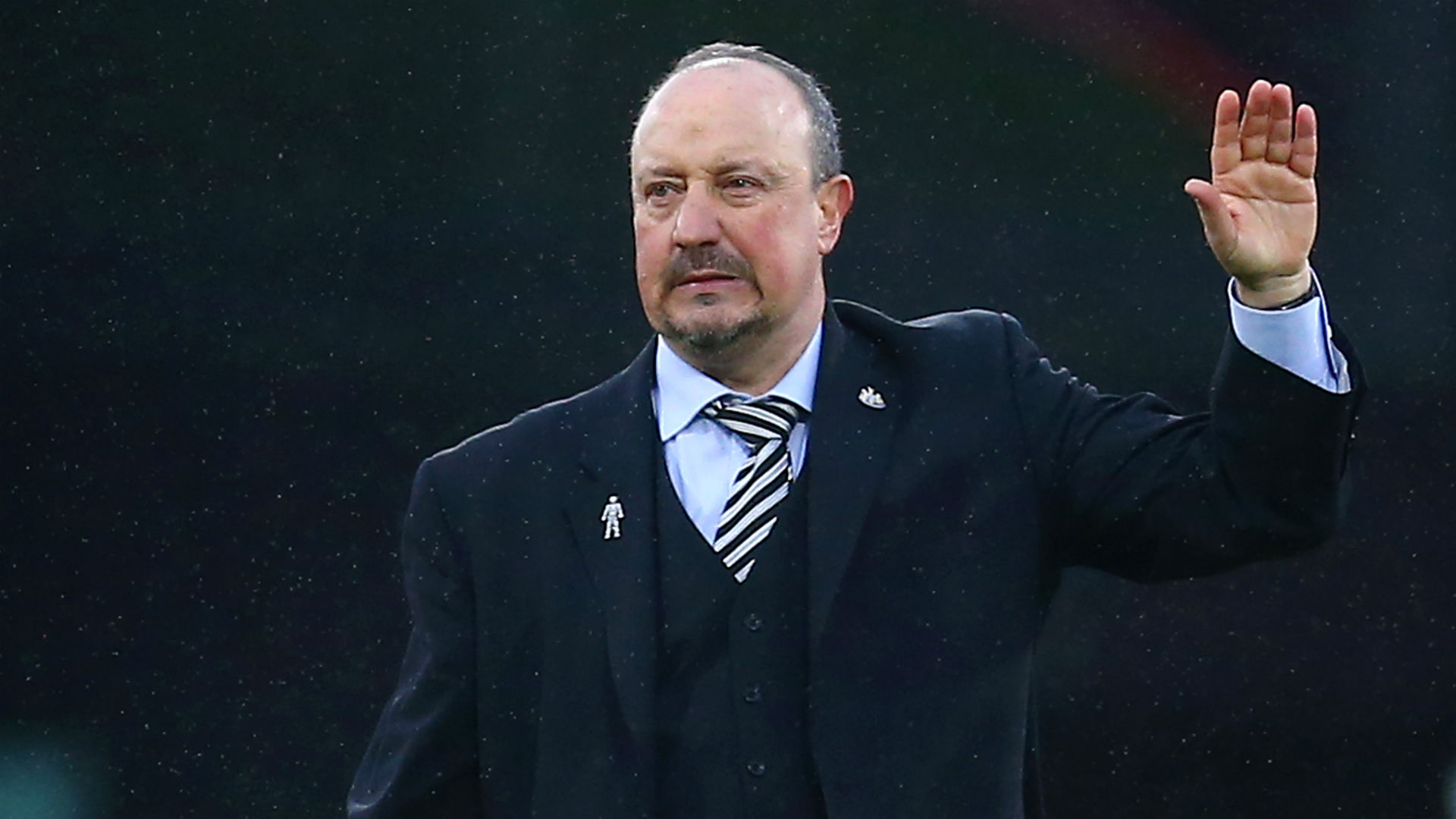 Rafael Benitez Newcastle United Premier League 2019