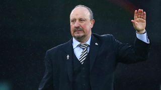 Rafael Benitez Newcastle United Premier League 2019