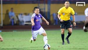 Thanh Luong Ha Noi vs Hai Phong