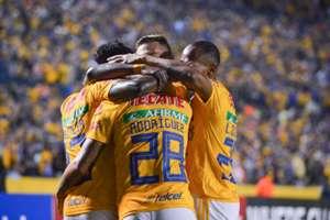 Tigres Santos Concachampions
