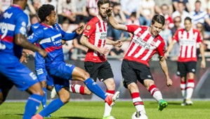 Marco van Ginkel, PSV - Willem II, 09042017