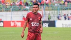 Asnawi Mangkualam Bahar - PSM Makassar