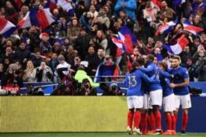 France Iceland