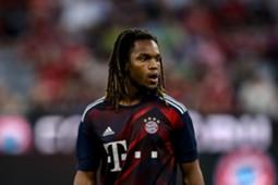 *NO GAL* Renato Sanches FC Bayern München