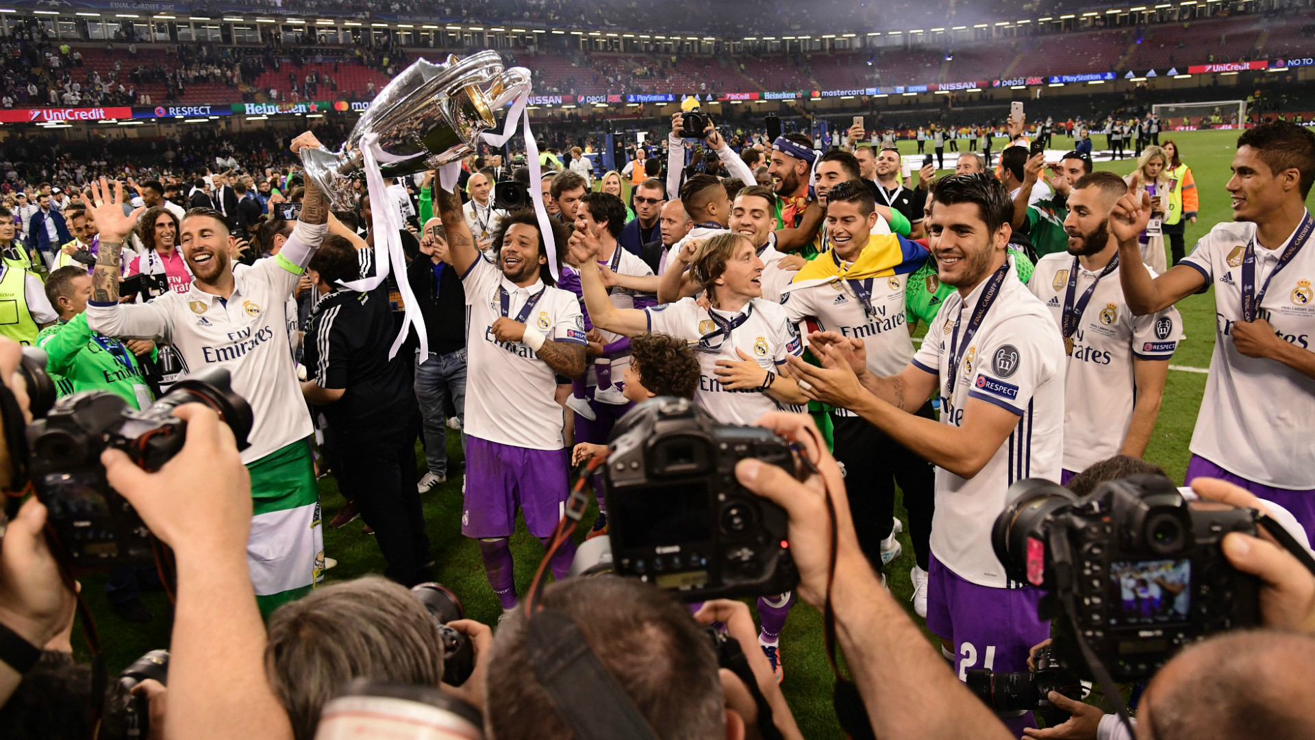 Mediaset: niente partite della Juventus in chiaro durante i gironi di Champions