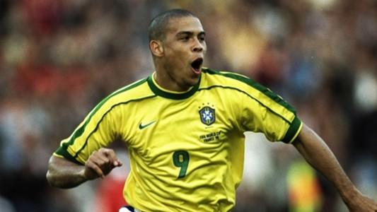 Ronaldo Brasil Marrocos 1998 16 06 2018