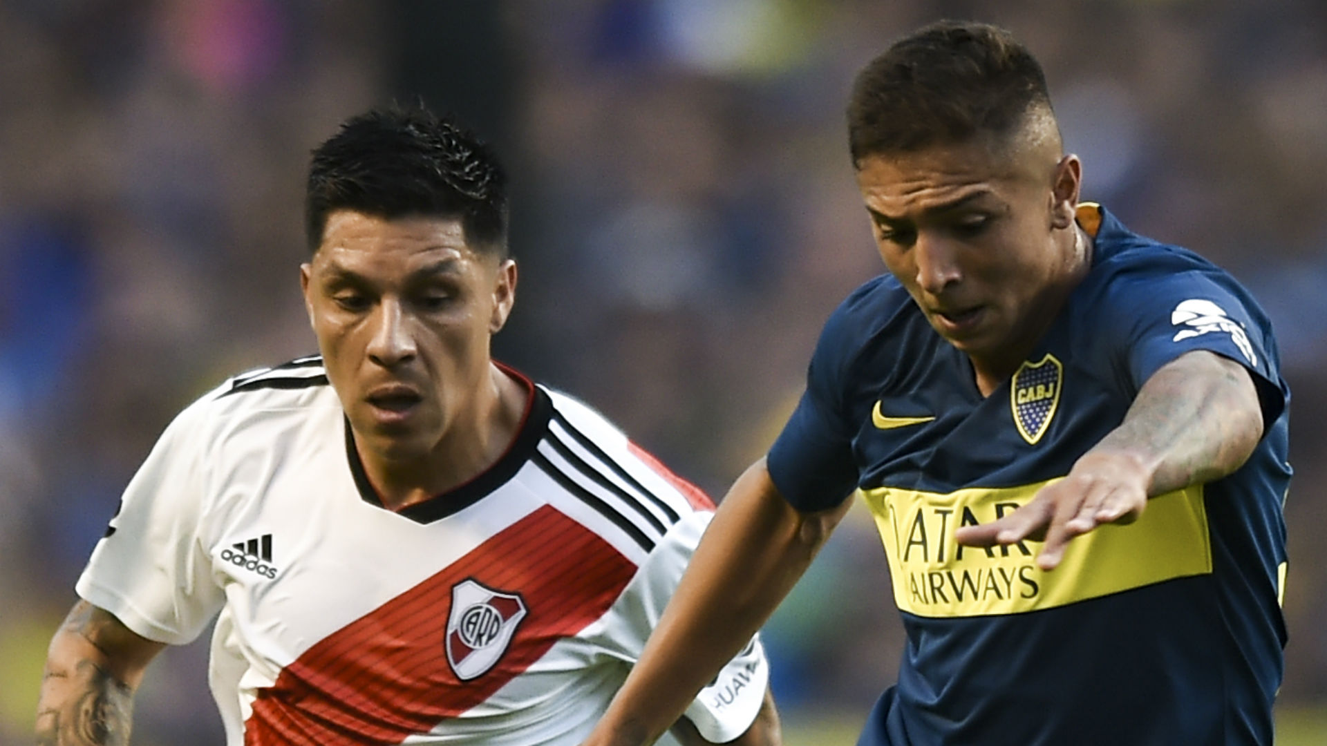 Boca Juniors: Copa Libertadores 2018 Final: How To Watch & Stream River