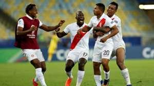 Bolivia Perú Copa América 2019