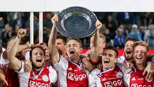 De Graafschap Vs Ajax