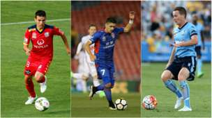 A-League World Cup bolters