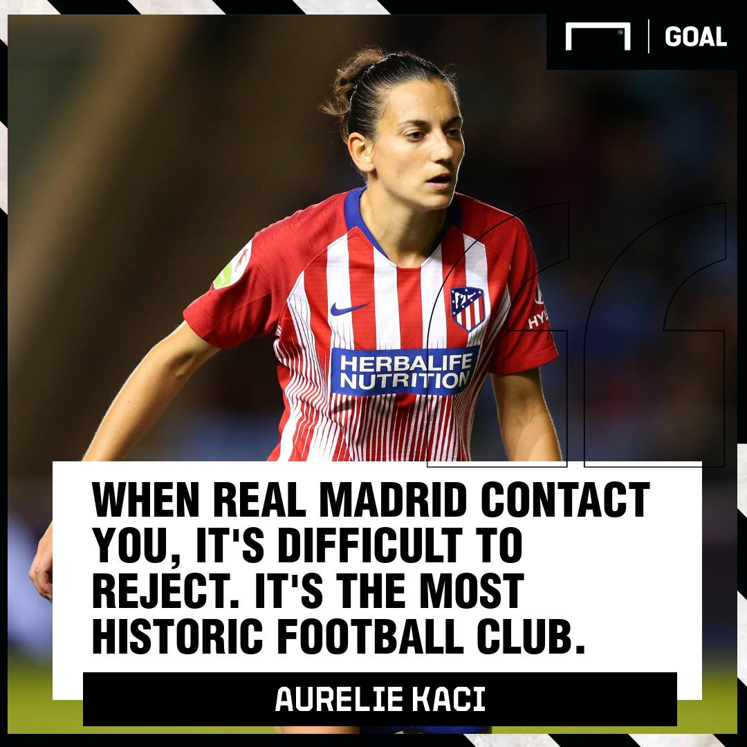 Aurelie Kaci quote PS