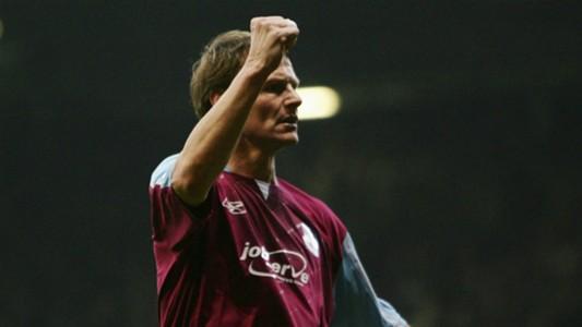 Teddy Sheringham West Ham