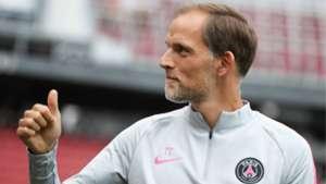 ONLY GERMANY Thomas Tuchel Bayern Munchen PSG ICC 21072018