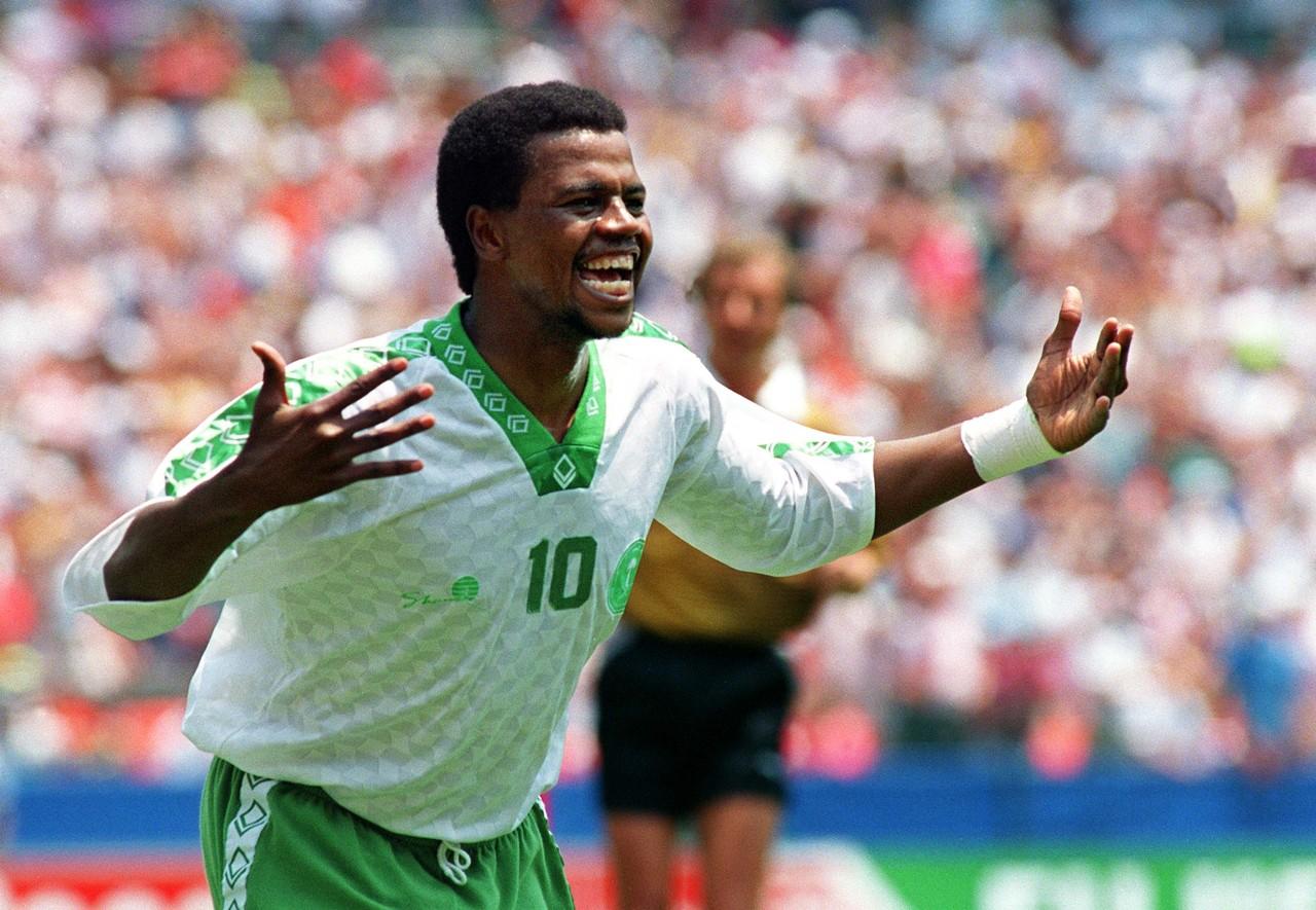 السعودية - كأس العالم