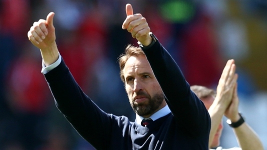 'None of us are satisfied' - Southgate vows to continue England improvement after third-place finish