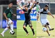 Mexicanos en MLS 2