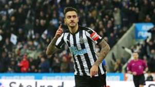 Joselu Newcastle United Premier Leauge