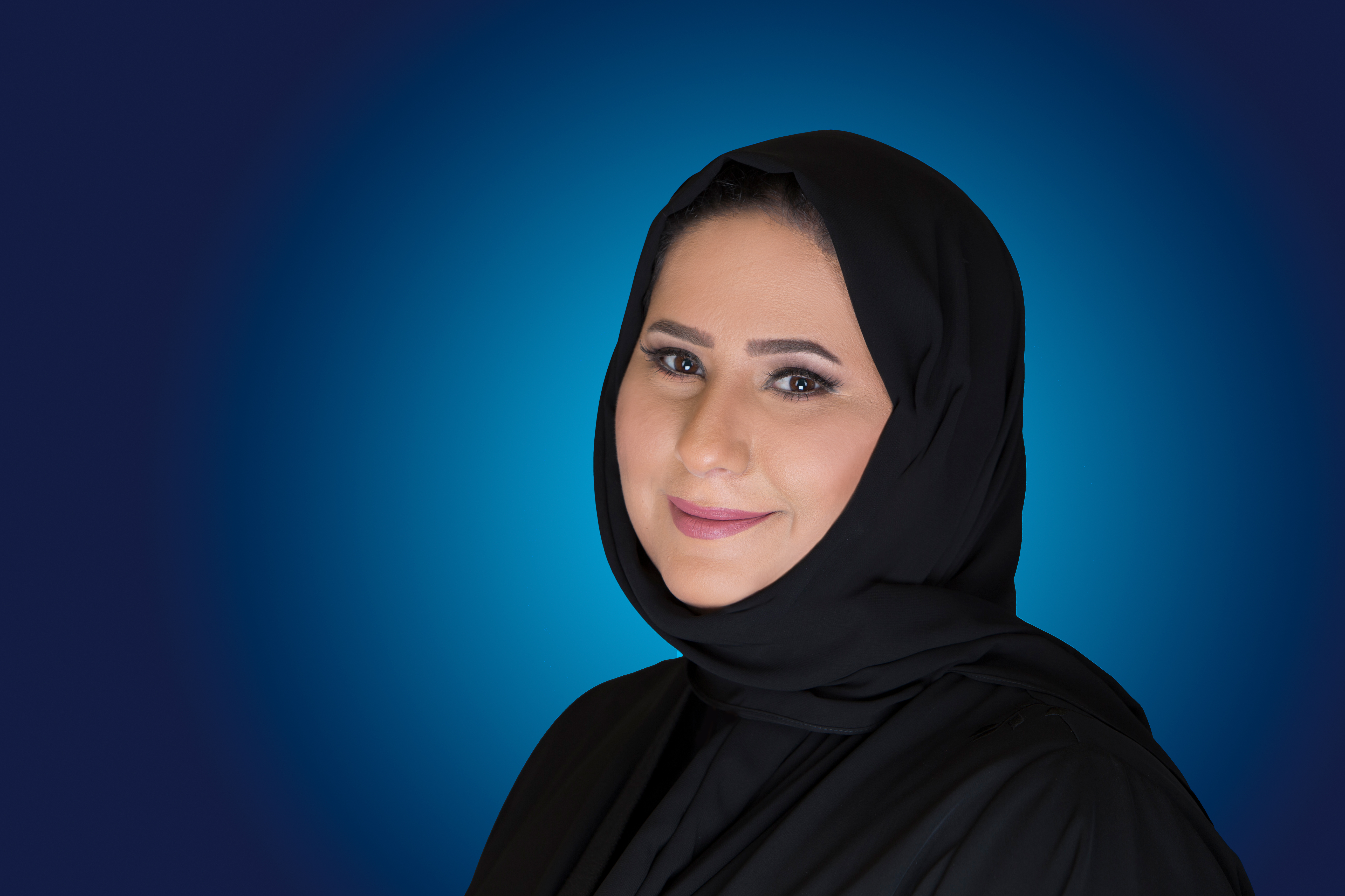 Fatma Al-Nuaimi