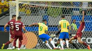 Brasil Venezuela
