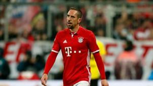 Franck Ribery Bayern München 26042017