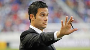 Mike Petke New York Red Bulls