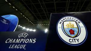 Manchester City Schalke Veltins Arena 2018-19
