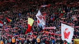 Liverpool fans 10272018