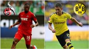 Bundesliga im Free-TV? So wird 1. FC Köln vs. BVB heute live übertragen