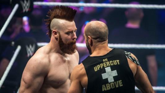 Sheamus WWE